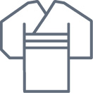 取扱除外品 和服(着物・長襦袢など)